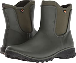 Bogs Sauvie Solid Slip-On Boot