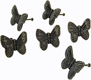 Best cast iron butterfly Reviews
