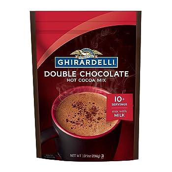 Ghirardelli Double Chocolate