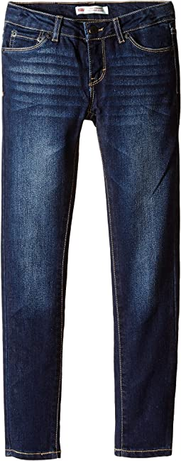 Levi's® Kids 710 Performance Jeans (Big Kids)