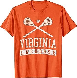wvu lacrosse shirt