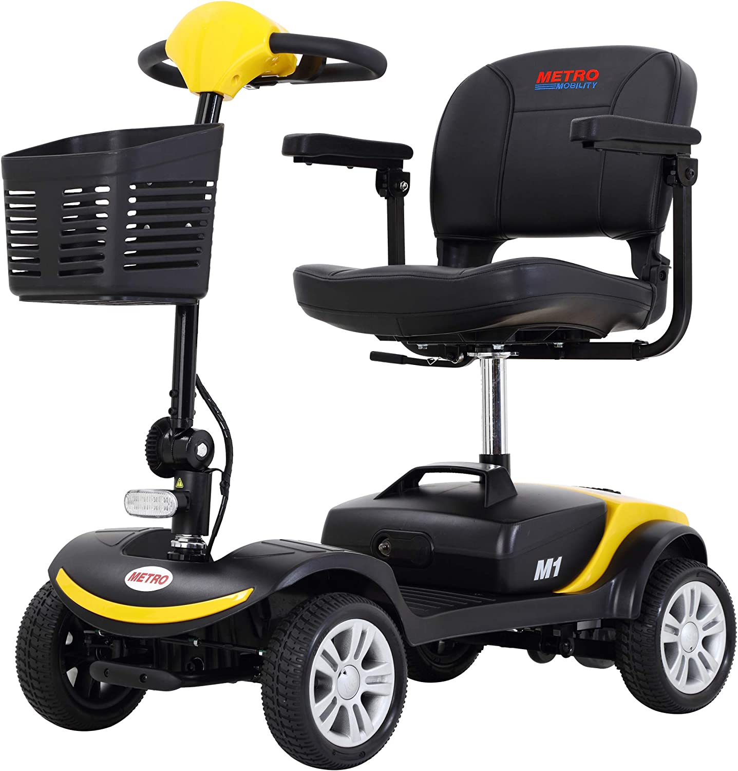Limited Special Price 4 Wheel Mobility Scooter Electric - Courier shipping free shipping Wheelchair Device Co Powered