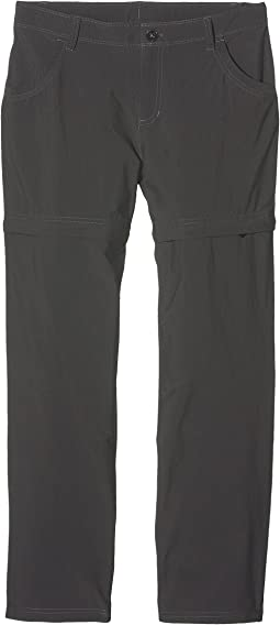 The North Face Kids Argali Hike Convertible Pants (Little Kids/Big Kids)