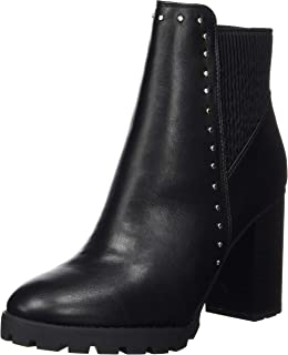 Buffalo Women's Bootie,Black,3.5 UK