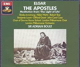 Elgar: The Apostles, Meditation from