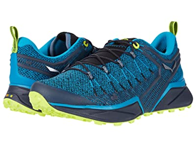 SALEWA Dropline (Blue Danube/Ombre Blue) Men