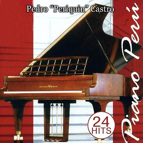 Piano Perú de Pedro