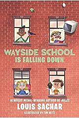 Wayside School Is Falling Down Kindle Edition