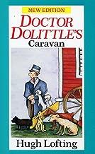 Doctor Dolittle's Caravan (Red Fox Older Fiction)