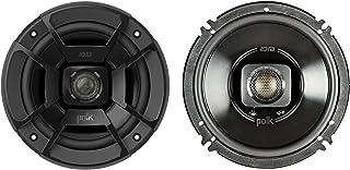 """$79 » Polk Audio 6.5"""" 300W 2 Way Car/Marine ATV Stereo Coaxial Speakers DB652 (Pair) (Renewed)"""