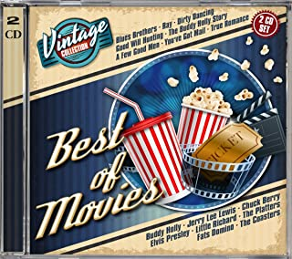 Best Of Movies: Vintage Collection