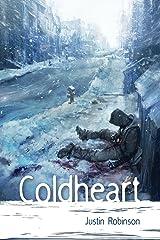 Coldheart (League of Magi Book 1) Kindle Edition
