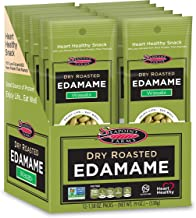 Sponsored Ad - Seapoint Farms Wasabi Dry Roasted Edamame, Healthy Gluten-Free Snacks (12 pk.)