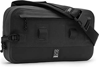 Chrome Industries Urban Ex Sling Bag Crossbody or Waistpack 10 Liter Black