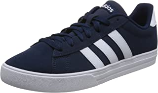 ADIDAS-DB0271-COLLEGIATE NAVY/WHITE/WHITE-Men-8.5-UK (DB0271_DB0271)