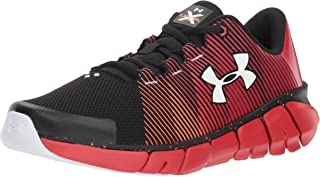 Under Armour Kids' Boys' Grade School X Level Scramjet Sneaker