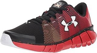 Under Armour Kids' Boys' Grade School X Level Scramjet Sneaker