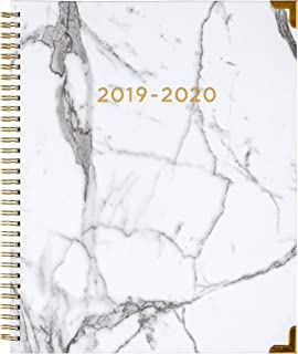 Best eccolo planner 2019 marble Reviews