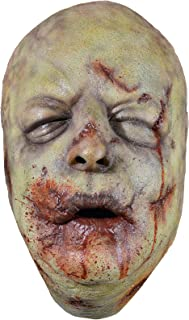 Trick or Treat Studios Men's Walking Dead-Bloated Walker Face Mask