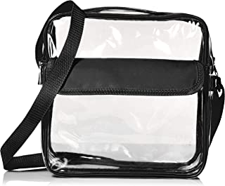 Best canvas stadium bag policy Reviews