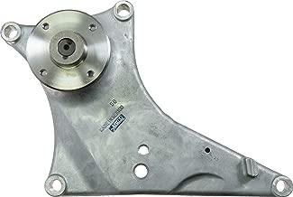 APDTY 411927 Fan Clutch False Water Pump Bracket & Bearing Assembly Fits 4.0L V6 2005-2012 Nissan Frontier Pathfinder Xterra 2012 Nissan NV1500 NV2500 NV3500 (Replaces 21046-EA200, 21046EA200)