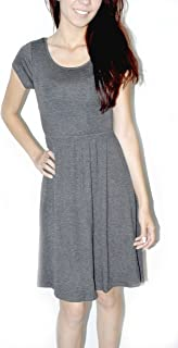 rolla coster Midi Cut Out Back Casual Dress