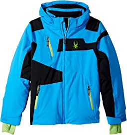 Spyder Kids - Rival Jacket (Big Kids)