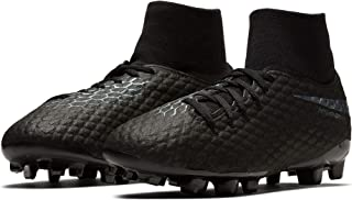 Nike Hypervenom 3 Academy DF FG Junior (Kids) - Black
