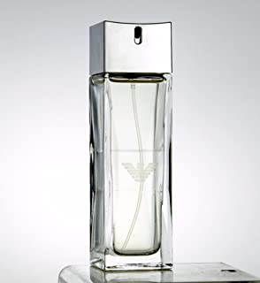 Emporio Armani Diamonds Eau De Toilette Spray 75ml/2.5oz