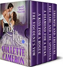 Lords in Love: A Regency Romance Collection (English Edition)
