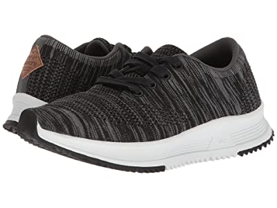 Freewaters Sky Trainer Knit (Black/Grey 2) Women