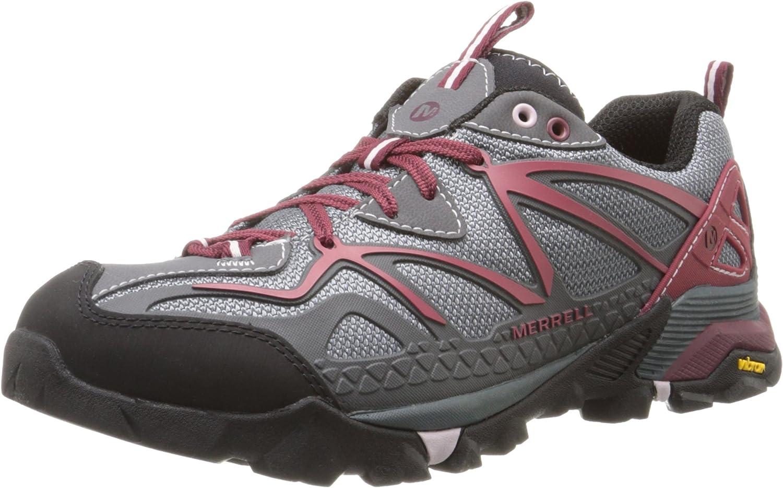 Merrell Women's Capra Sport Hiking shoes