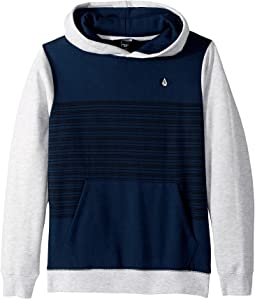 Volcom Kids - Threezy Pullover (Big Kids)