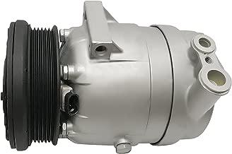 RYC Remanufactured AC Compressor and A/C Clutch FG297