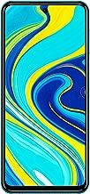 Redmi Note 9 Pro (Aurora Blue, 4GB RAM, 64GB Storage) - Latest Snapdragon 720G & Gorilla Glass 5 Protection