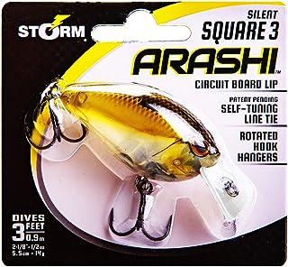 Storm Arashi Silent Square 03 Crankbait