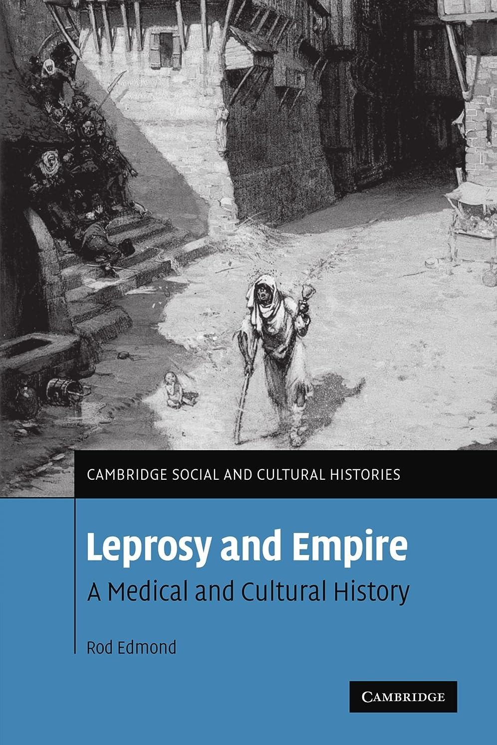 宮殿機械的立方体Leprosy and Empire: A Medical and Cultural History (Cambridge Social and Cultural Histories)