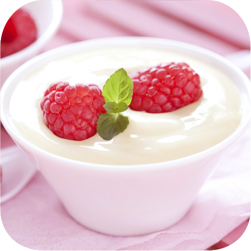 Frozen Yogurt - Cooking Guide Limited Edition