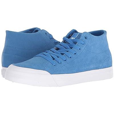 DC Evan Smith HI ZERO (Blue) Men