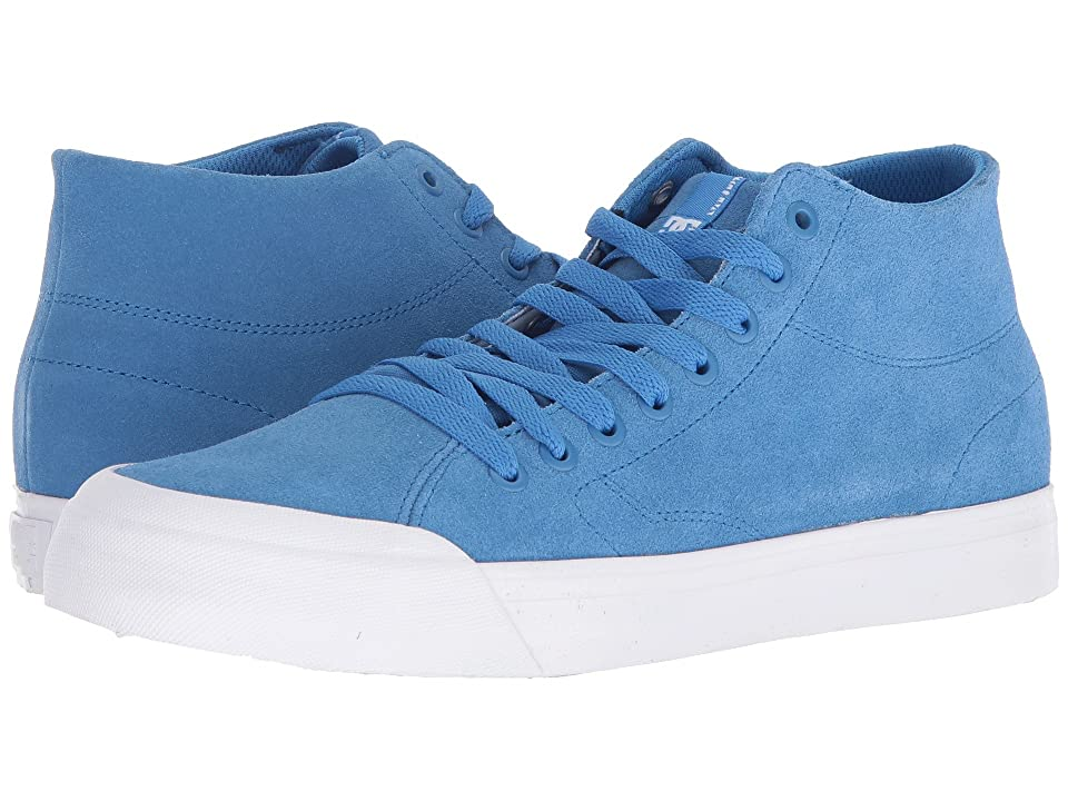 DC Evan Smith HI ZERO (Blue) Men