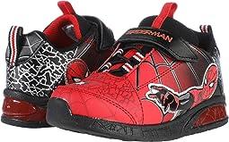 Spiderman™ Lighted Athletic SPS387 (Toddler/Little Kid)