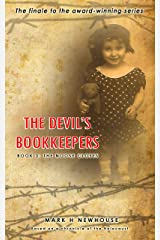 The Devil's Bookkeepers Book 3: The Noose Closes Kindle Edition