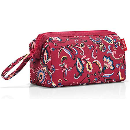 Reisenthel travelcosmetic Tasche Paisley Ruby 4 L