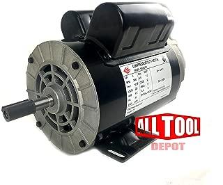 3 HP 3450 RPM Single Phase 56 Frame 230V 15 Amp 5/8