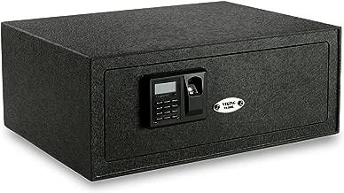 Viking Security Safe VS-38BLX Extra Wide Laptop Safe Biometric Safe Fingerprint Safe