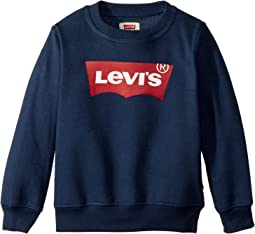 Levi's® Kids - Branded Pullover (Little Kids)