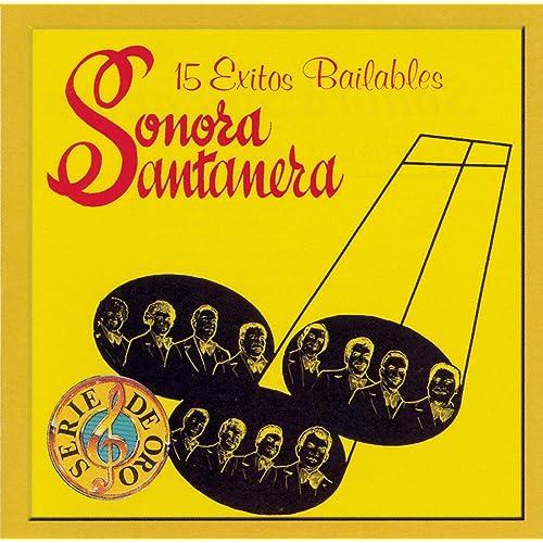 Feliz Cumpleaños (Album Version) by La Sonora Santanera on ...