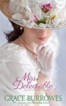 Miss Delectable (Mischief in Mayfair Book 1) (English Edition)