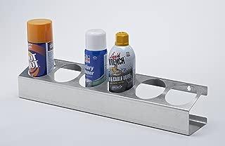 Aerosol Can Storage Rack