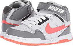 size 40 483b3 98833 Mogan Mid 2 Jr (Little Kid Big Kid). Like 176. Nike SB Kids. Mogan Mid 2 ...